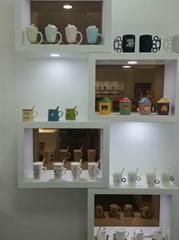Ceramis cups
