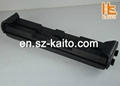 Excavator Rubber Track Shoes Rubber