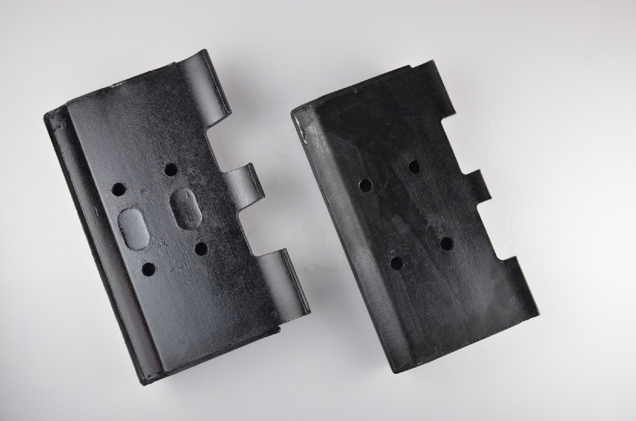Unify Rubber Track Pads for Milling Machine and Paver 4