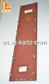 Vogele Floor Plates Conveyor Screed Plates Slipform Pavers Spare Parts