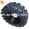 Wirtgen Polyurethane Solid Rear Wheel Tires