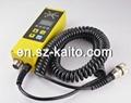 Asphalt Paver Slope Control System Handset with Cable