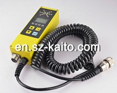 Asphalt Paver Slope Control System Handset with Cable