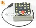OEM Vogele ABG Paver Remote Control Side Control Box