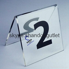White Extruded Acrylic Sheet