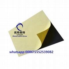 Photo album PVC sheet w
