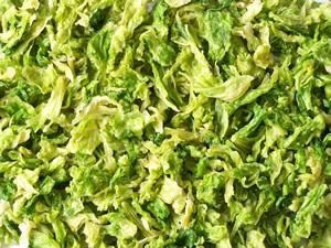 Dried Cabbage Slice 1
