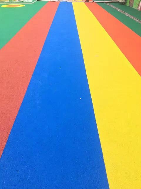 塑胶地板 4