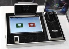 指静脉身份信息识别验证便携式智能终端机