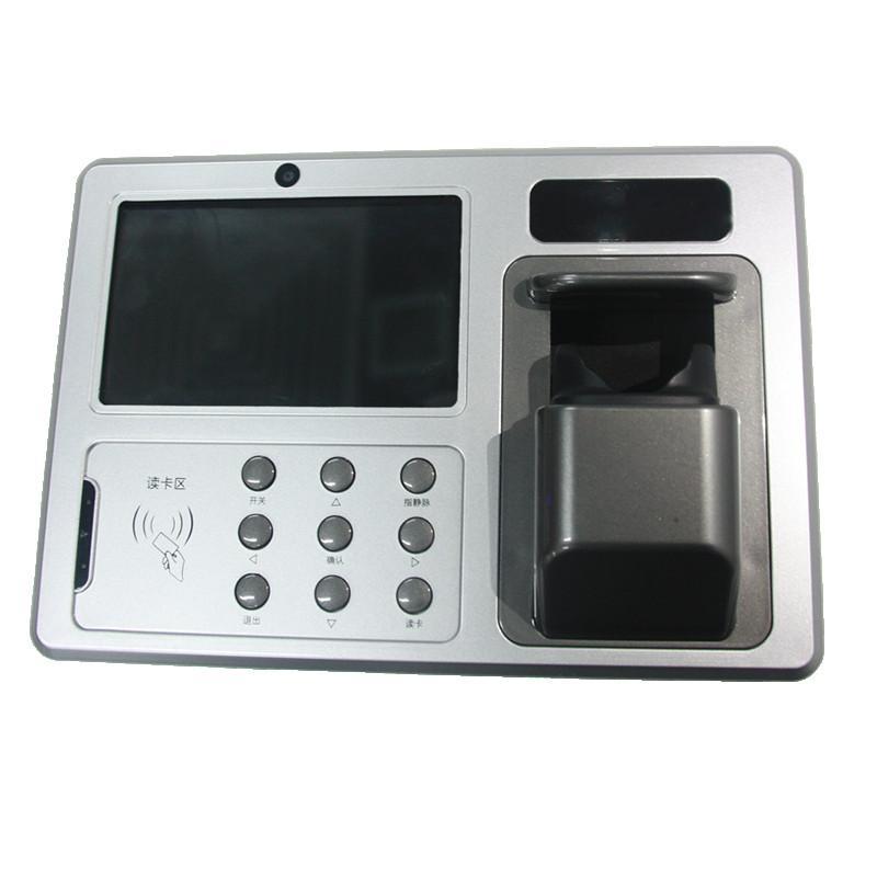学校教育考生考试学生身份验证设备指静脉识别考勤机  3