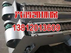 广州链条式机械格栅除污机