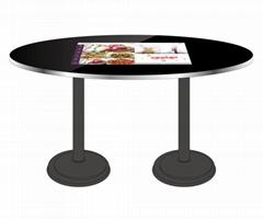 供應武漢漫維多功能智能餐桌