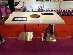 廠家直銷多功能智能火鍋桌