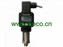 工業小型數顯壓力傳感器