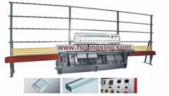 Glass Straight Line Edging Machine Model GXZ11AS