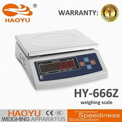 Digital Electronic Weight Scale Machine 3-30KG