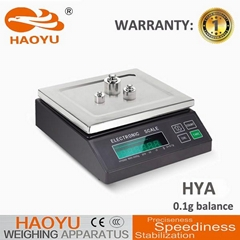 High Precision Digital Electronic Balance Scale for Lab