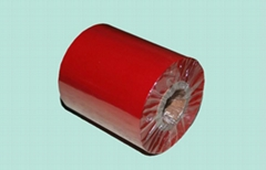 thermal transfer color carbon ribbon wax ribbon