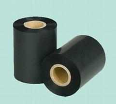 wax resin barcode carbon ribbon
