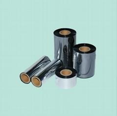 thermal transfer near-edge wax resin printer ribbon