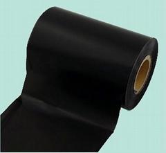 thermal transfer wax resin carbon ribbon