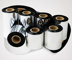 thermal transfer wax barcode carbon ribbon