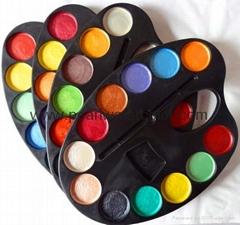 Diameter 40mm 12 colors