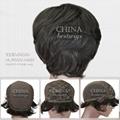short cut all machine made wig 5