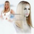 blonde virgin hair wigs 2