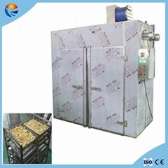 Industrial Hot Air  Food Fish Fruit Vegetable Drying Dryer Machine