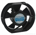 Axial Fan SF15752 AC and DC for cooling