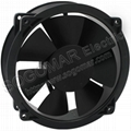 Axial Fan SF23065 for cooling