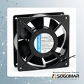 4 inch 120X120X38mm axial fan plastic AC