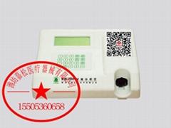 煙台寶威BW200尿液分析儀及配套試紙條