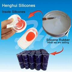 Insoles Silicone