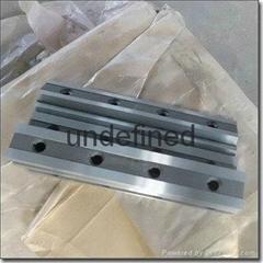 供應QC12Y標準剪板機刀片