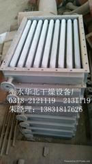 雙金屬 鋼鋁復合翅片管散熱器