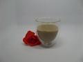 Cangzhou Borosilicate handmade short double wall glass cup  2
