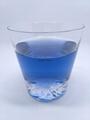 Cangzhou Borosilicate handmade short glass cup Fuji shaped glass wine cups 5