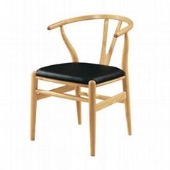 Solid wood restaurant furniture