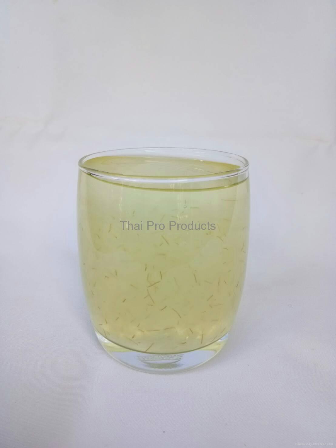 Aloe Vera Drink White Grape Flavored 3