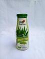 Aloe Vera Drink White Grape Flavored 1