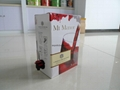 Hot sale bag in box aluminum aseptic plastic bags for juice made in China 4