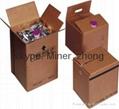 aluminum foil bag in box 5l aseptic bags roll plasticbag for fruit juice 2