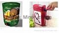 aluminum foil bag in box 5l aseptic bags roll plasticbag for fruit juice 3