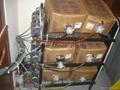 Wine Juice Bag In Box Aluminum Foil Spout Wine Packaging 3L 5L 10L 20L 4