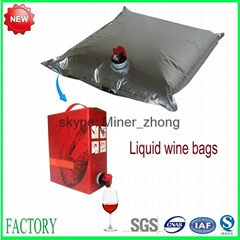 Dust Proof Butterfly Va  e For Wine Bags