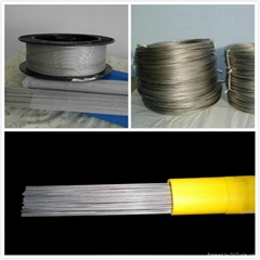 Tungsten wire