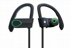 OKA High Quality Noise Cancelling 4.1 Stereo Sport Bluetooth Headphones Wireless
