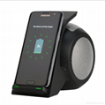 Fast wireless charger vertical wireless